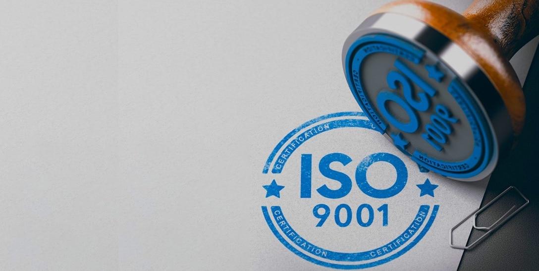 دوره جامع ISO 9001