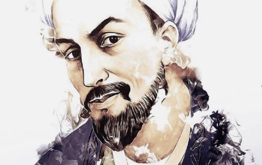 سعدی-رهبری