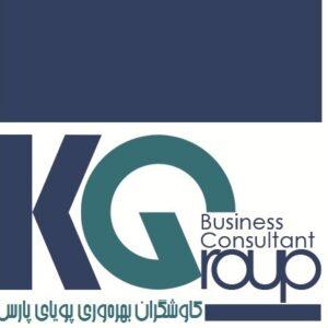 تصویر نمادک  شرکت کی گروپ