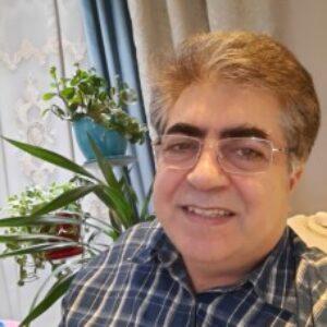 تصویر نمادک  محمدتقی رضائی